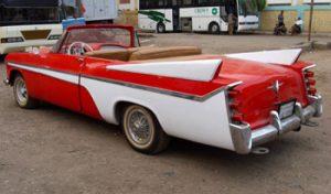 سيارة العندليب الأسمر