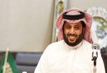 Photo of تركي آل شيخ يفتتح معرض الرياض بسيارة 2030