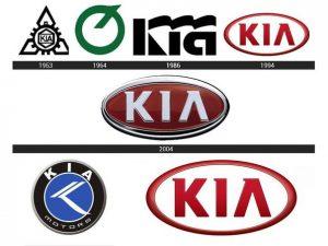 سيارات كيا