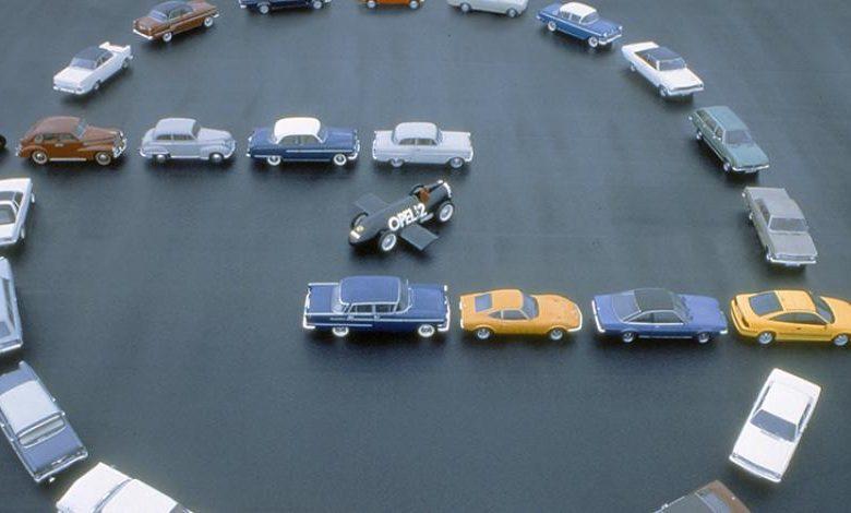 شركة أوبل للسيارات