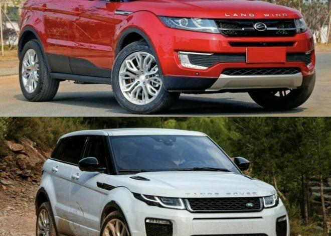 افضل أنواع السيارات الصينية
