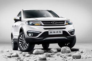 سوق السيارات الصيني