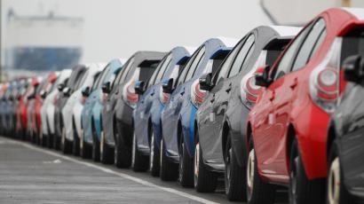 شركات السيارات العالمية