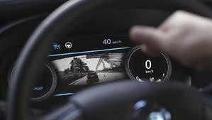 السيارات الذكية