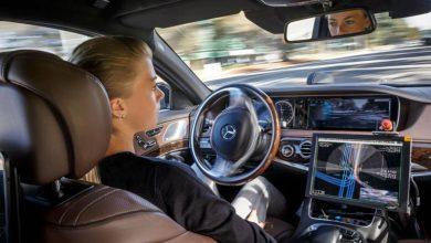Photo of السيارات الذكية يمكن قيادتها بأعين مغمضة