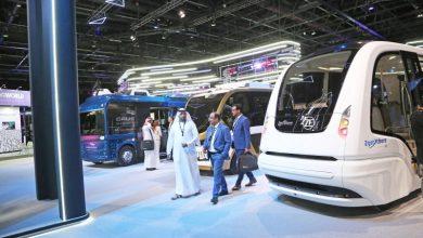 Photo of حافلات ذاتية القيادة ضمن مسارات محددة في مناطق في دبي