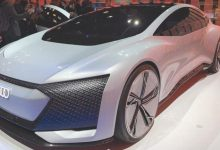Photo of سيارات المستقبل تأتي من داخل معرض إلكترونيات المستهلك