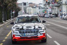 Photo of سيارات ذكية قادرة على التحدث إلى الطرق