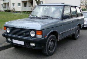 سيارة الجيل الأول