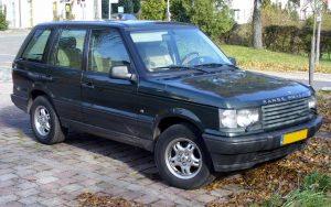 سيارة الجيل الثاني