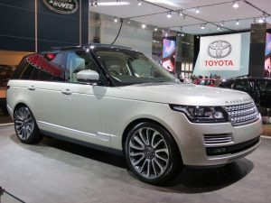 سيارة الجيل الرابع