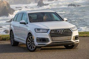 سيارة Audi QV