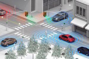 نظم السيارات الذكية