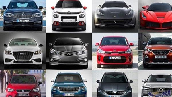 أرخص أنواع السيارات الصينية