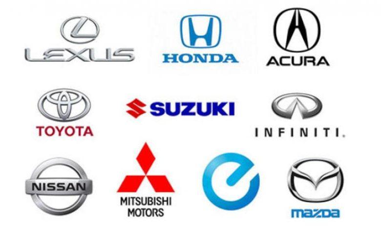أفضل أنواع السيارات اليابانية