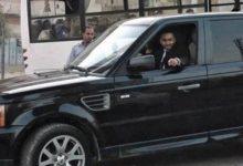 Photo of سيارات المشاهير في مصر بالصور