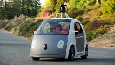 Photo of تعرف على سيارات جوجل ذاتية القيادة