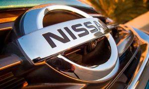 شركة نيسان للسيارات اليابانية