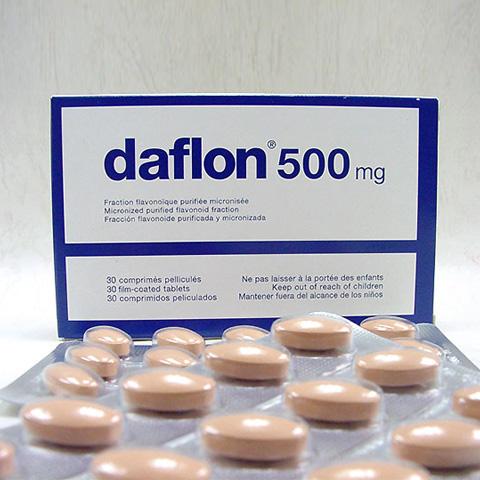 دواء دافلون
